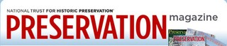 National Trust For Historic Preservation Online Newsletter