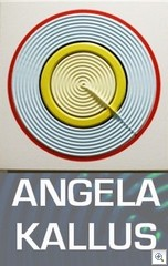 ANGELA KALLUS - smaller at Trifecta Gallery in The Las Vegas Arts District
