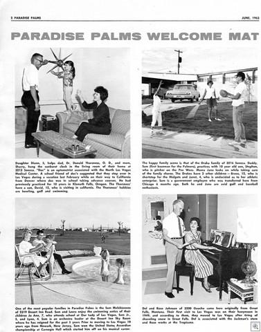 Newlsetter June 63 vol 2 num 60004