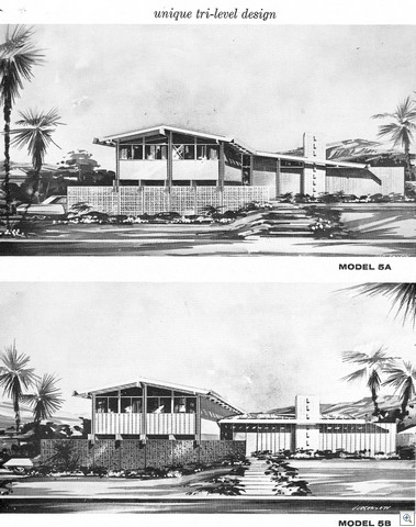 Plan 5 Paradise Palms 1963 Brochure0001