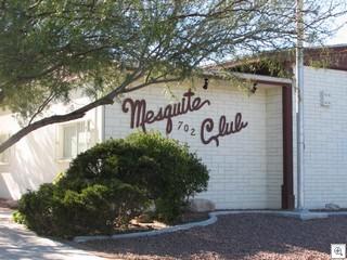 Mesquite Club - Las Vegas Nevada