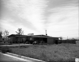 Vintage Homes In Las Vegas