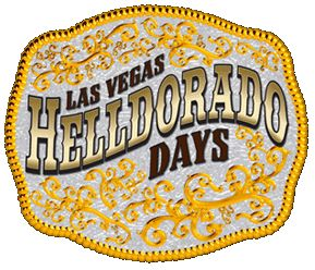 Helldorado Days 2011 In Downtown Las Vegas