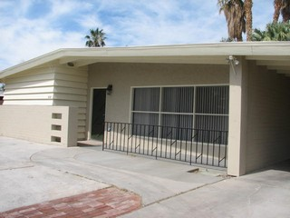 1808 8th Place - For Lease - Mid Century Modern Home in Downtown Las Vegas