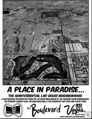 A Place In Paradise - a photographic retrospective of Paradise Palms and the Boulevard Mall