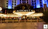 Oscar's in the Plaza Hotel of Downtown Las Vegas